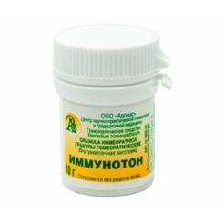 Гранулы гомеопатические «Иммунотон»10гр.
